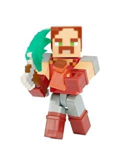 Minecraft Minecraft Aksesuarlı Dungeons Figürler - Hal